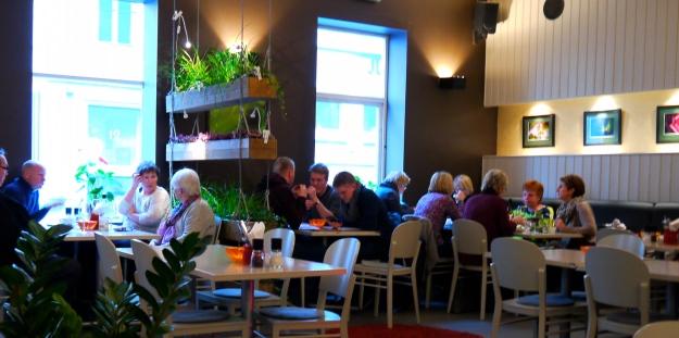 Café Elias